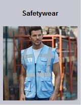 Safety workwear over 150 options