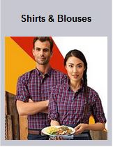 Shirts & Blouses department
