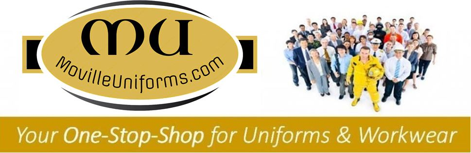 Moville Uniforms Homepage Header